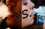 Что на самом деле вреднее: кальян или вейп?