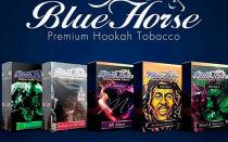 Blue Horse: премиальный продукт от производителей табака Adalya