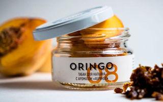 Oringo: самый секретный табак из Краснодара
