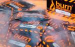 Табак Burn — очень американский продукт, в душе:)