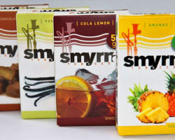 Обновленный турецкий табак Smyrna