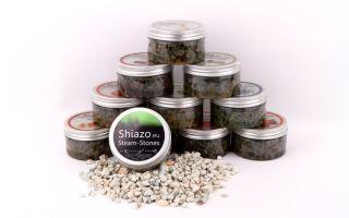 Паровые камни для кальяна — хорошая альтернатива табаку