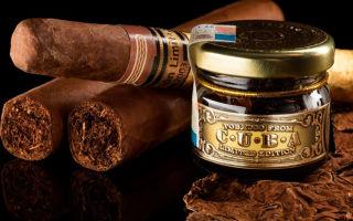 WTO — табак для искушенных