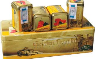 Golden Layalina: премиум табак из ОАЭ