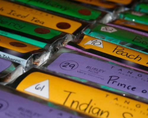 Табак Tangiers — один из самых популярных в кальянном мире