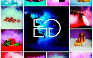 Enigma — средний табак со странными названиями