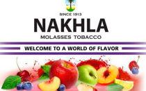 Легендарный табак Nakhla в новом перерождении