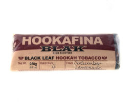 Крепкий американский табак Hookafina