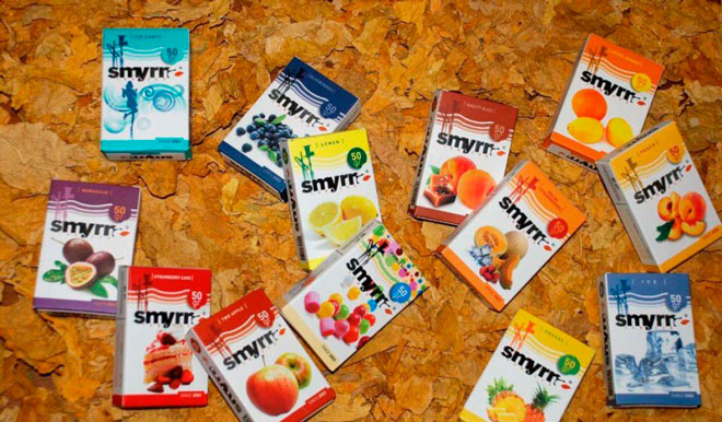 Табак Smyrna