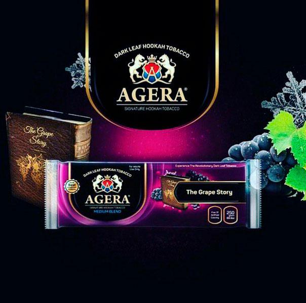 Табак Agera