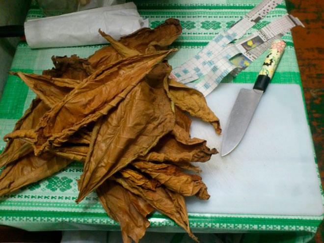 Крепкие табаки для кальяна
