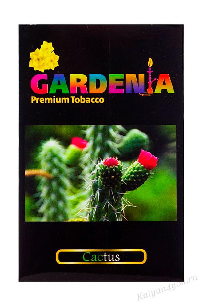 табак Gardenia