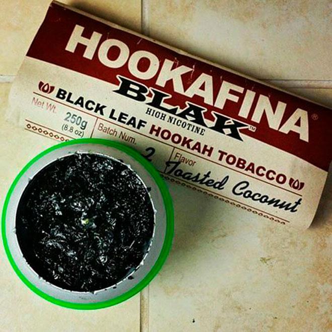 Табак Hookafina