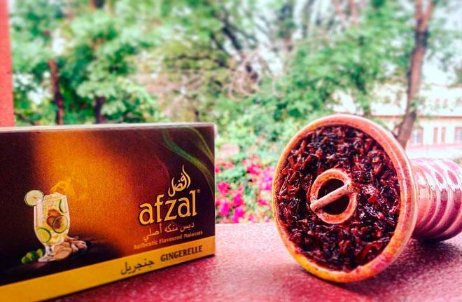Табак для кальяна Afzal