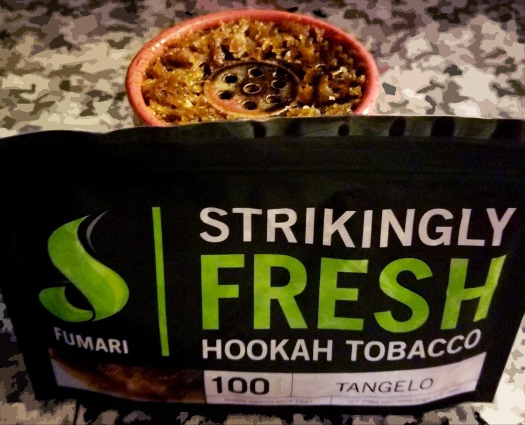 Легкие табаки