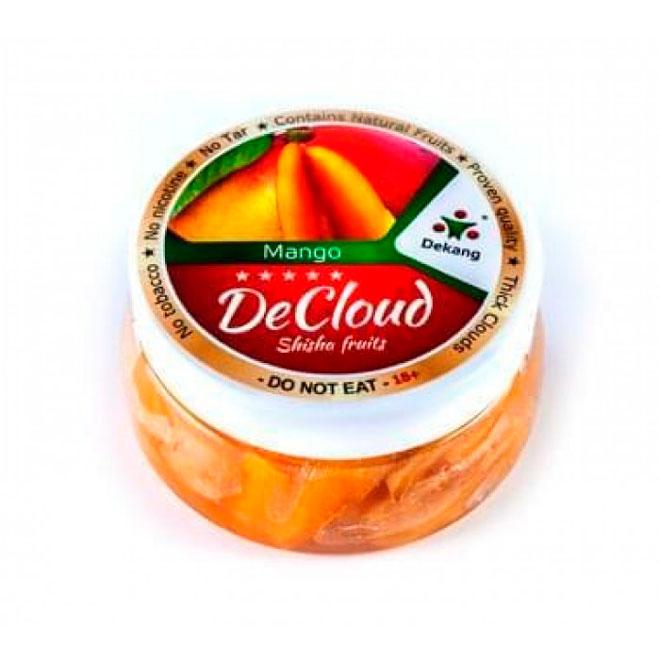 Фруктовые смеси DeCloud