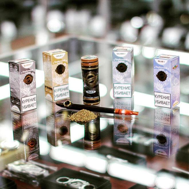 Табак Доха