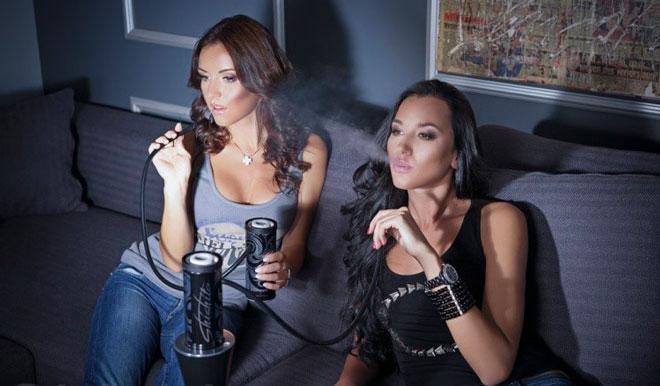 Как часто можно курить кальян?